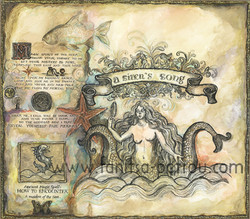 Mermaid spell