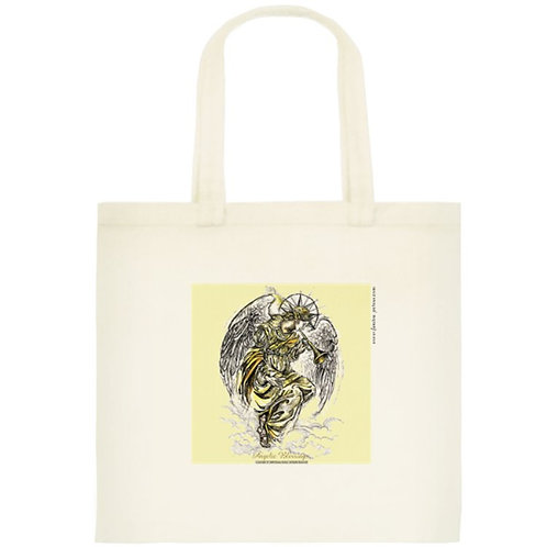 Angel tote bag /small