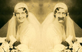 Wedding Gowns & Lies.That Old Marriage Trap – Part 2