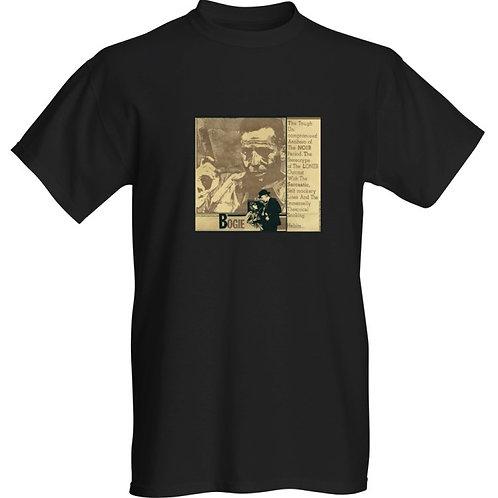 """""""Bogie"""" T-shirt"""