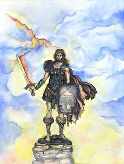 The Knights of Takius