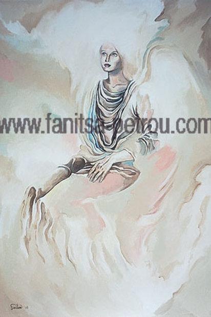 The Light of an Angel, II
