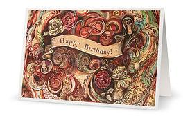 Fanitsa Petrou Art, cards, greeting cards, postcards, birthday cards