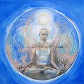 Fanitsa Petrou Art. spiritual art, inpsirational art, meditation, by Fanitsa Petrou. www.fanitsa-petrou.com