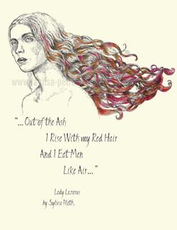 Lady Lazarus_Sylvia Plath poem