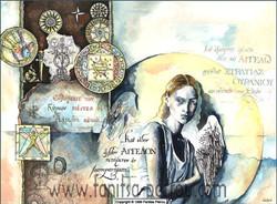 Mystic Angel