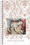 Fanitsa Petrou Art. notebook, art print by Fanitsa Petrou. www.fanitsa-petrou.com