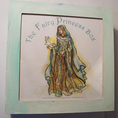 The fairy princess box