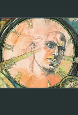 Xronomagos-time illutionist-book