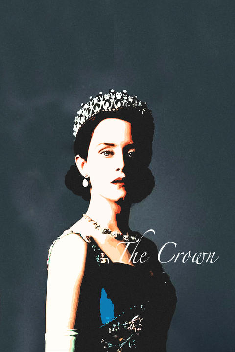 The Crown-Claire Foy