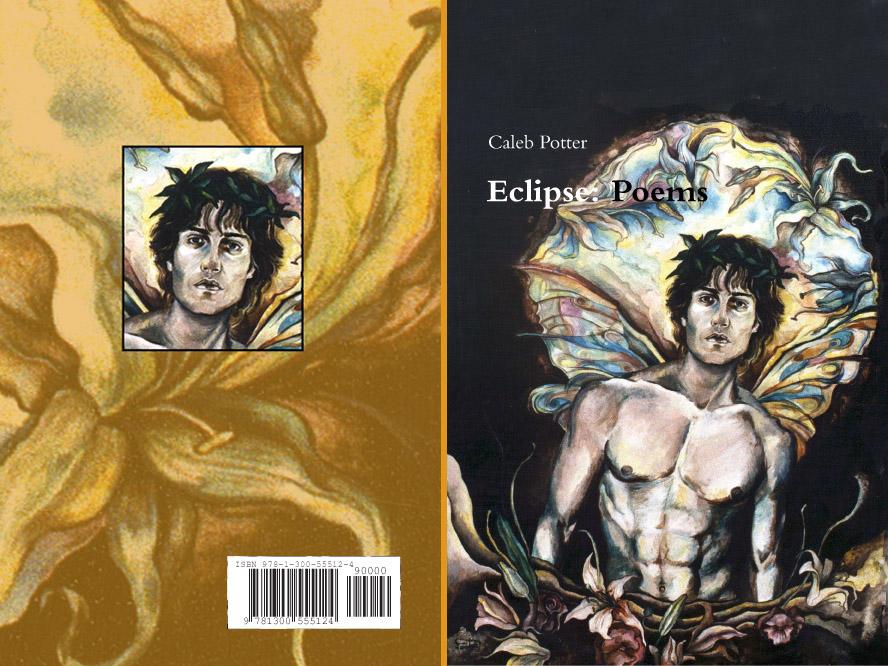 eclipse BOOK COVER