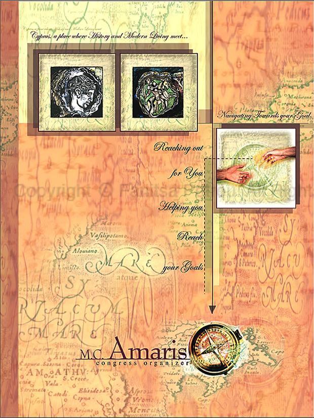 leaflet amaris