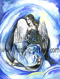 Angel of Triumph