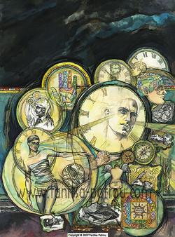 Stirrings Of The Past, II