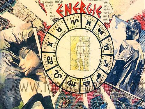 Zodiac - Energie