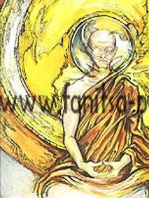 """""""Meditation"""" card"""