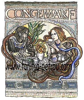 Congemare Cafe