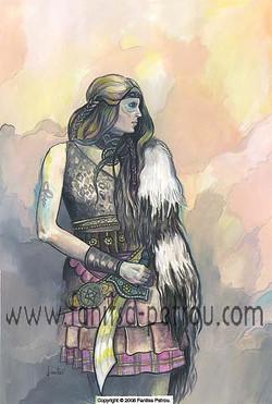warrior princess II