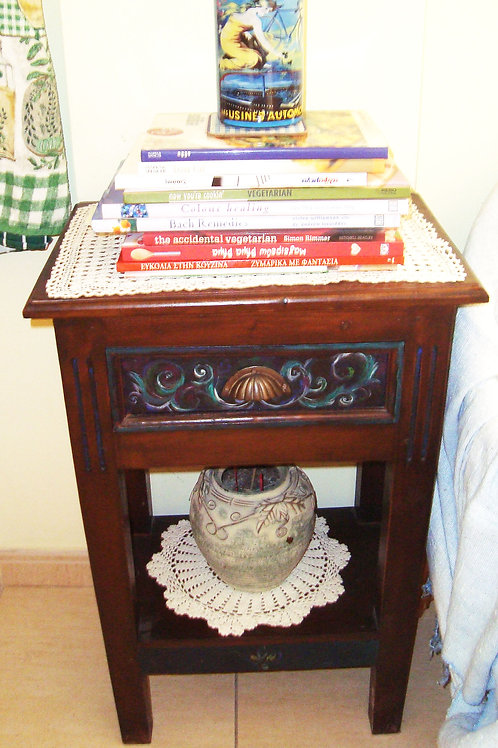 Side table 1.