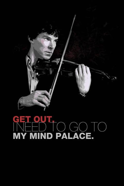 Sherlock Holmes quote - 4