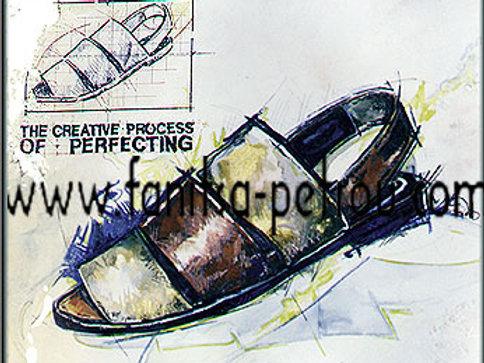 Shoe collection, II