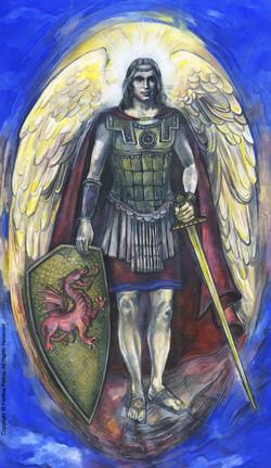 Archangel Michael, III