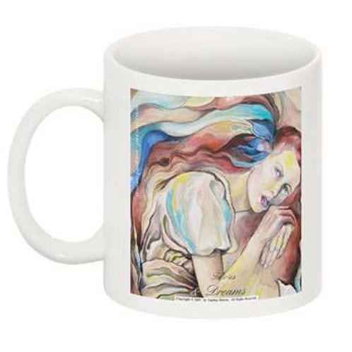 Fairies & Dreams mug