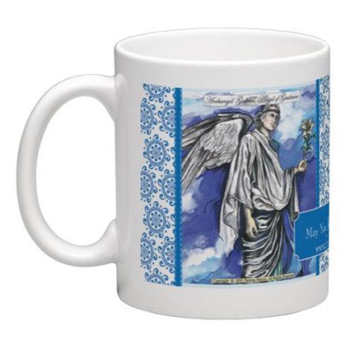 Archangel Gabriel mug