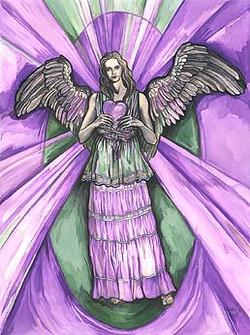 Archangel Kyniel