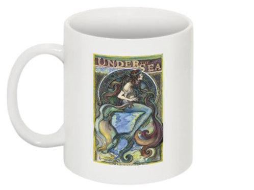 Under the sea mug, 2