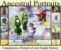 Family Tree Portraits