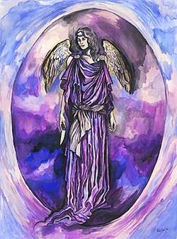 Archangel Zedkiel