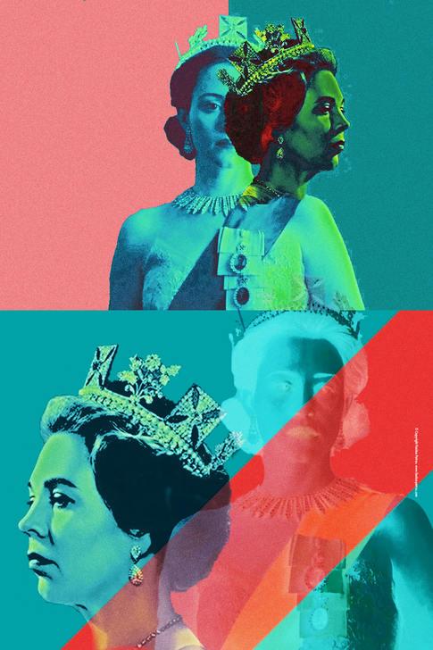 The Crown fanart - 9