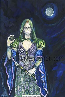 Wicca Princess