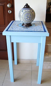 Fanitsa Petrou Art, hand painted furniture, all items on www.fanitsa-petrou.com
