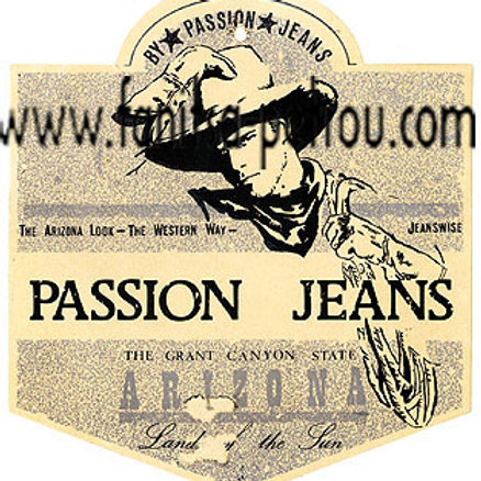 copy of Cowboy Jeans III