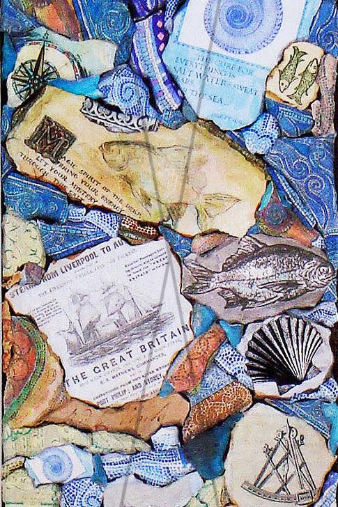 Sea world, II