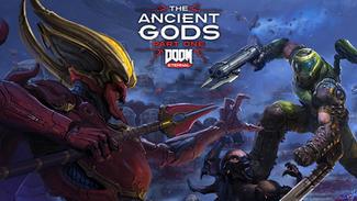 Doom Eternal DLC 1 - The Ancient Gods