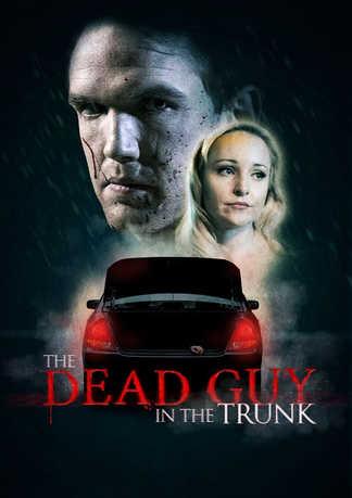 Dead Guy in the Trunk