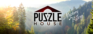 Puzzle House - Mystery Rising