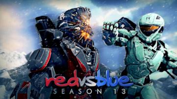 RvB Season 13