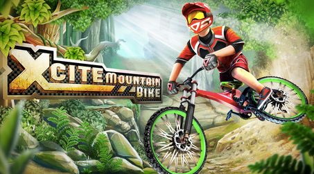Xcite Mountain Bike is out on iTunes!