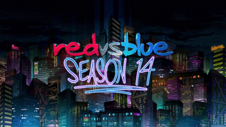 Red vs Blue Season 14!