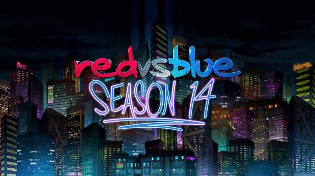 RvB Season 14