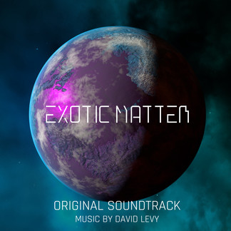 Exotic Matter OST Released!