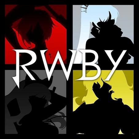 RWBY Vol. 3