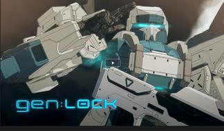 gen:LOCK Season 1 Premieres!