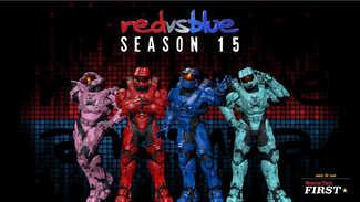 RvB Season 15