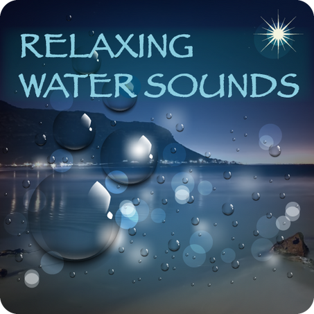 Relaxing Sounds of Water app is out!