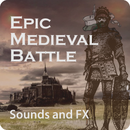 Epic Medieval Battle App is out!